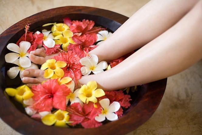 Cách sử dụng đông y ngâm chân Thanh dược