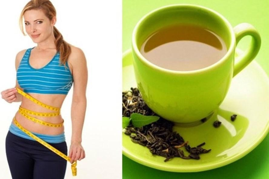 Cách sử dụng trà giảm cân slim tae